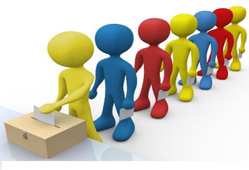 Elezioni rappresentanze personale TAB in Consiglio di Dipartimento